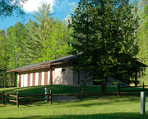 Photo of Rifle River Campground 3
