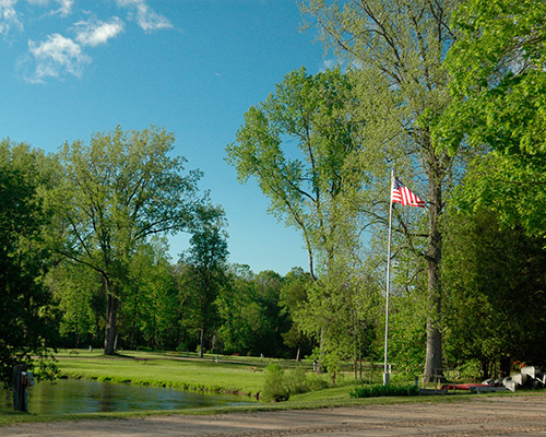 Photo of Rifle River Campground 4